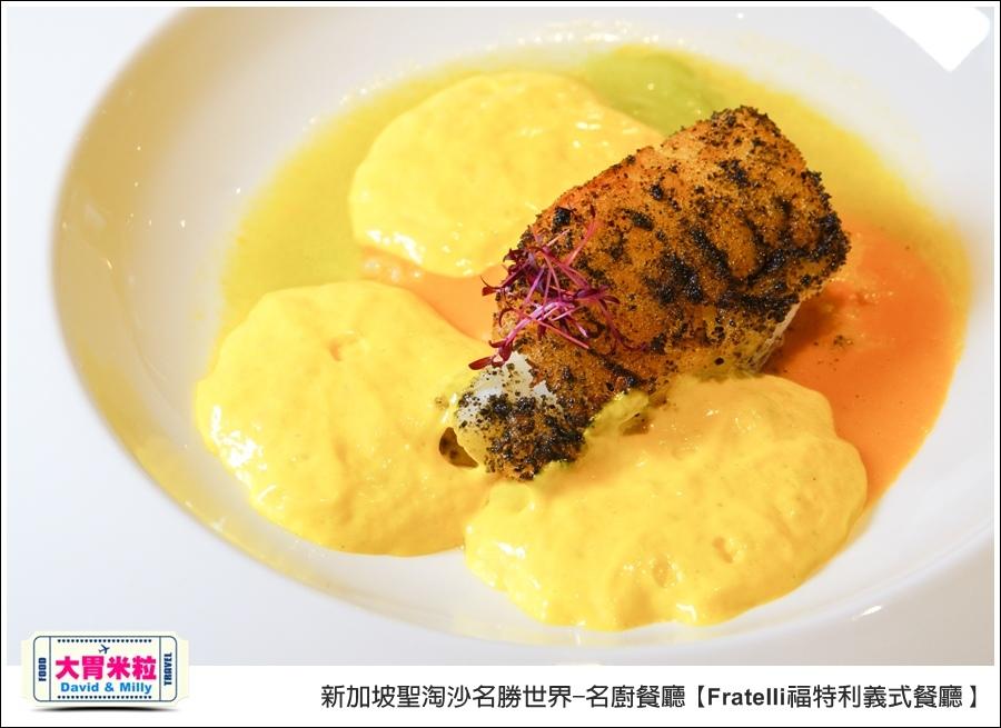 新加坡聖淘沙名勝世界-名廚餐廳@Fratelli福特利義式餐廳@大胃米粒0031.jpg