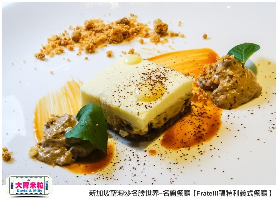 新加坡聖淘沙名勝世界-名廚餐廳@Fratelli福特利義式餐廳@大胃米粒0034.jpg