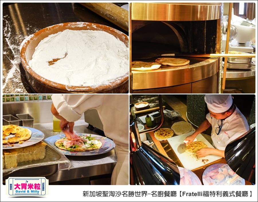 新加坡聖淘沙名勝世界-名廚餐廳@Fratelli福特利義式餐廳@大胃米粒0035.jpg