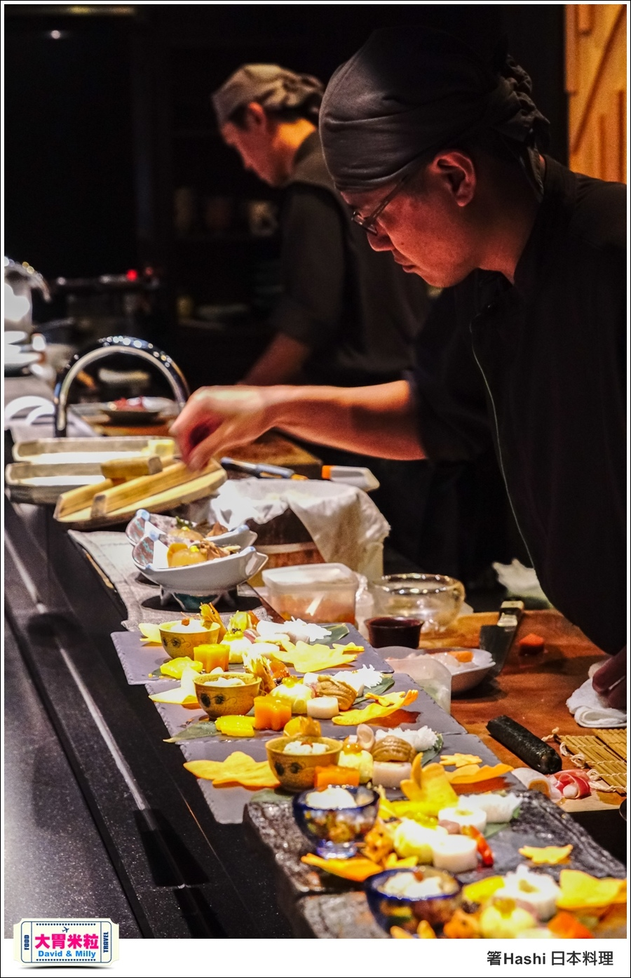 高雄日式料理推薦@帕莎蒂娜箸Hashi日式料理 @大胃米粒_018.jpg