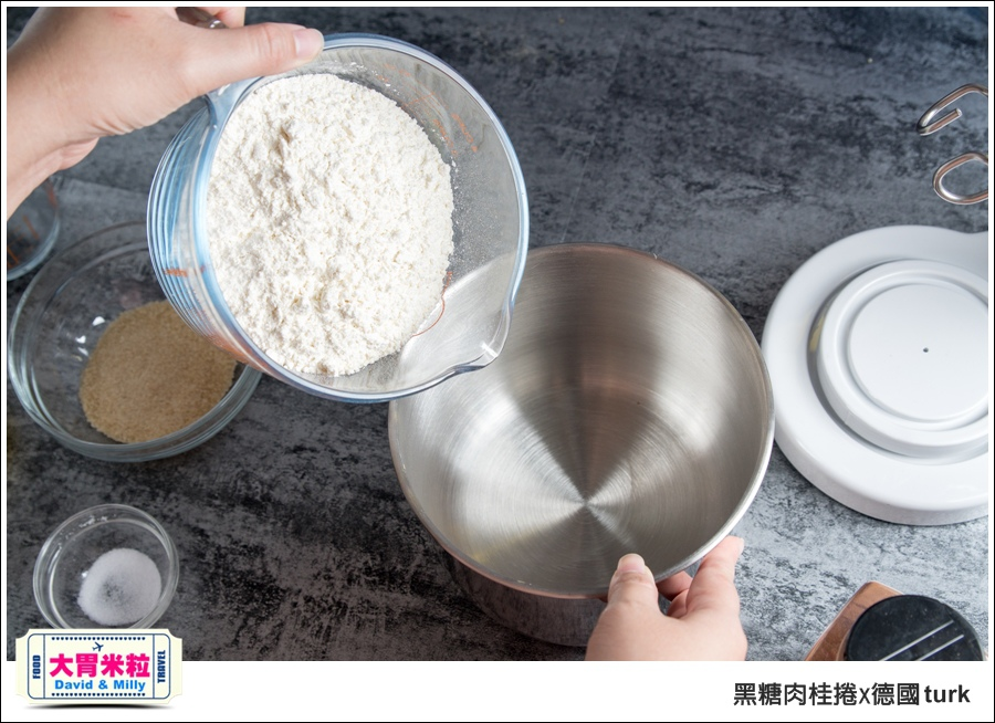 德國turk鍛造鐵鍋開鍋-肉桂捲食譜@大胃米粒_003.jpg