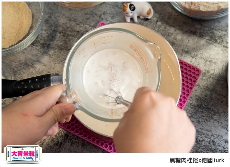 德國turk鍛造鐵鍋開鍋-肉桂捲食譜@大胃米粒_004.jpg