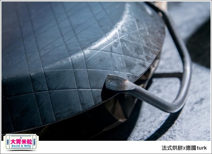德國turk鍛造鐵鍋開鍋-法式烘餅食譜@大胃米粒_007.jpg