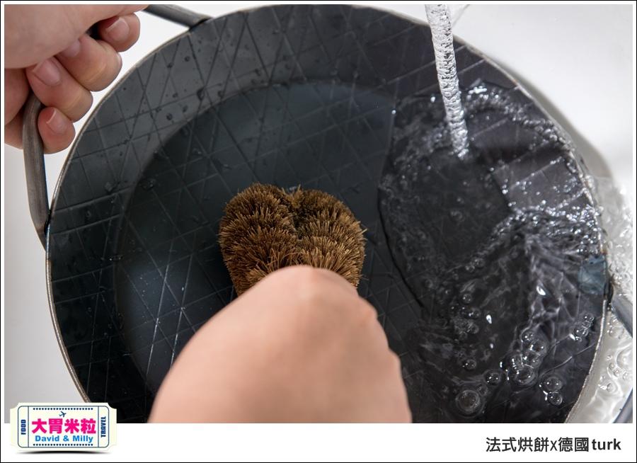德國turk鍛造鐵鍋開鍋-法式烘餅食譜@大胃米粒_008.jpg