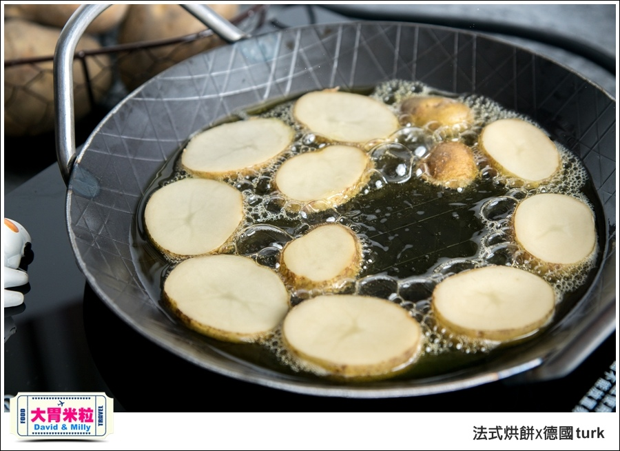 德國turk鍛造鐵鍋開鍋-法式烘餅食譜@大胃米粒_014.jpg