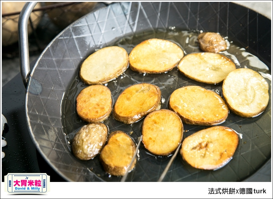 德國turk鍛造鐵鍋開鍋-法式烘餅食譜@大胃米粒_015.jpg