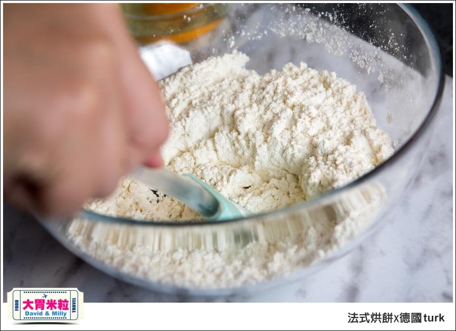 德國turk鍛造鐵鍋開鍋-法式烘餅食譜@大胃米粒_018.jpg