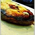 味磳烤鯖魚