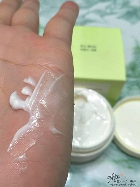育兒保養品推薦韓國Hug-寶寶修護舒緩霜、100%蘆薈舒緩爽身凝膠乾癢、脫屑,舒緩滋潤柔嫩肌膚,孕婦也能使用10.jpg