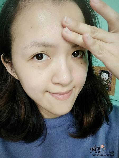 育兒保養品推薦韓國Hug-寶寶修護舒緩霜、100%蘆薈舒緩爽身凝膠乾癢、脫屑,舒緩滋潤柔嫩肌膚,孕婦也能使用22.jpg