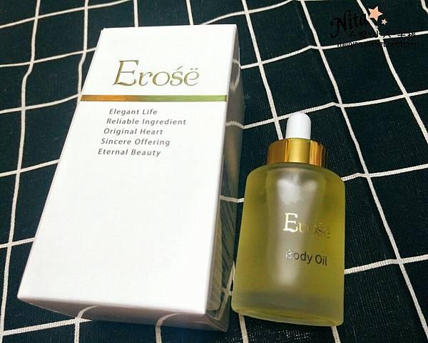 玩美女人Erose 匿齡心機 女性精萃系列玫瑰精萃機能霜、複方精萃美胸精油找回自信與美麗