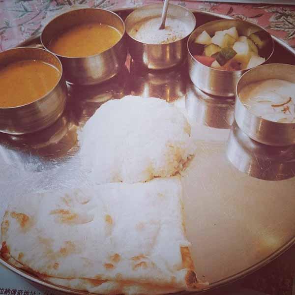 Taj 印度餐廳