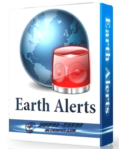 Earth Alerts 2012.1.6 + Portable