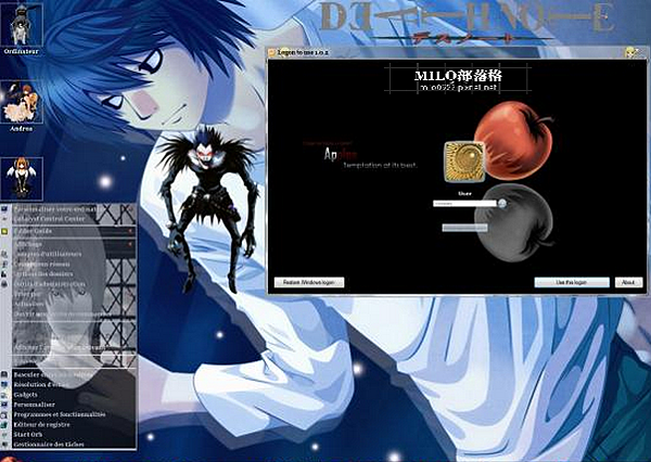 Death Note V2