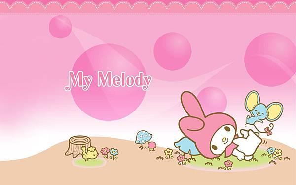 可愛My Melody