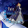 Winamp Skin Anime - Saber Fate Zero1.jpg