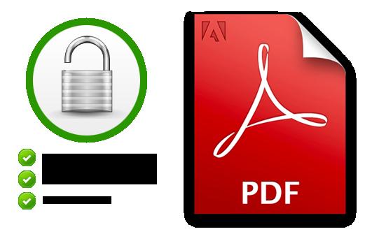 pdf-unlock