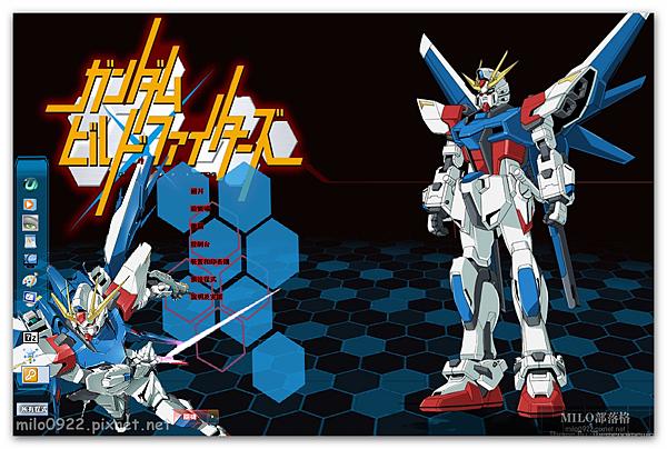 Gundam BF By K2   milo0922.pixnet.net__003_