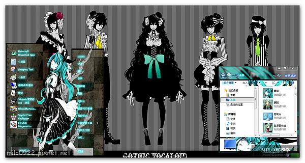 Hatsune Miku V3 V4 33333SET     milo0922.pixnet.net__036_