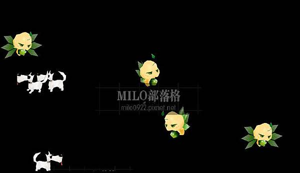 小狗 仙劍2套milo0922.pixnet.net__006_Screen Saver