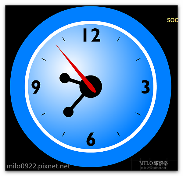 Soon Clock  milo0922.pixnet.net__004_