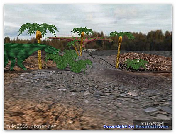 dinogl恐龍  milo0922.pixnet.net__012_Dino Glade