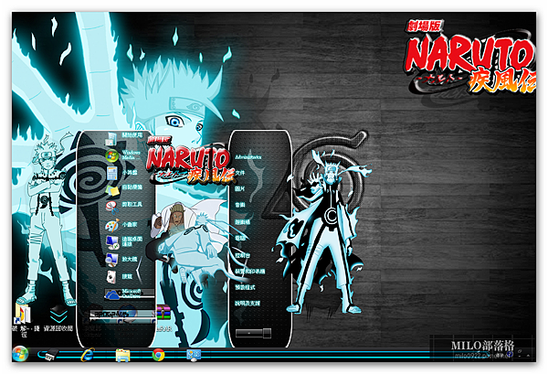 Naruto Shippuden Light Blue           milo0922.pixnet.net_2014.03.01_15h34m49s_009_