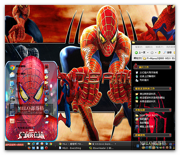 SpiderMan V3  By MILO BLOG    milo0922.pixnet.net__002_00211