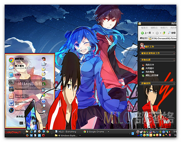 Kagerou Project V2 NO7 Shintaro   By MILO BLOG        milo0922.pixnet.net__003_00217