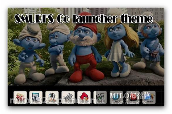 Smurfs Go 藍色小精靈.apk  milo0922.pixnet.net__009_00258