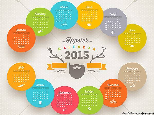 wallpaper_calendar_2015_download_free
