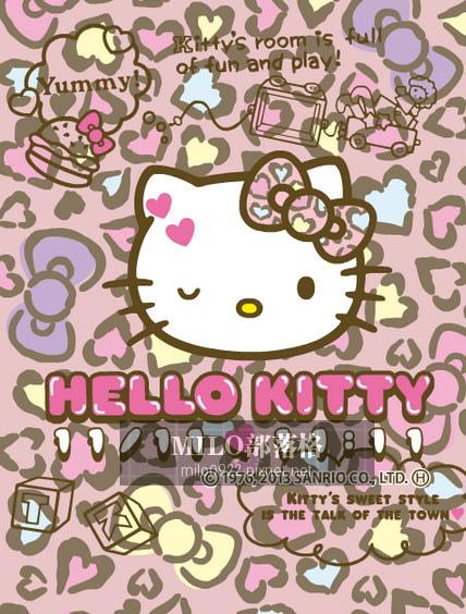 Kitty1111 milo0922.pixnet