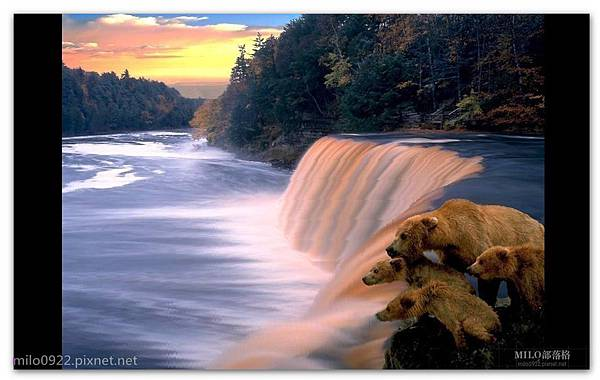 湖邊風景電腦屏保  milo0922.pixnet.net__030_fmStndAlneScr