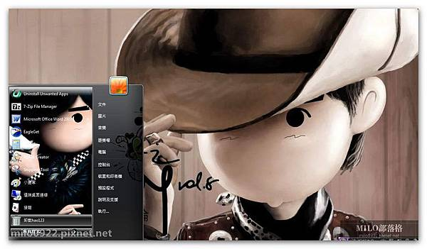 Q版周傑倫 milo0922.pixnet.net__003__003