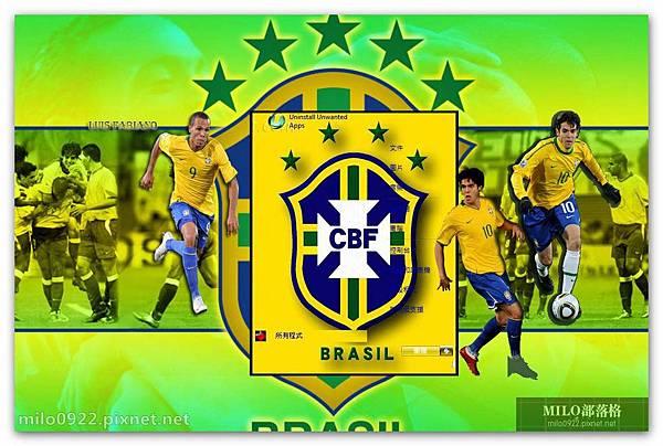 Brasil 足球隊milo0922.pixnet.net__030__030