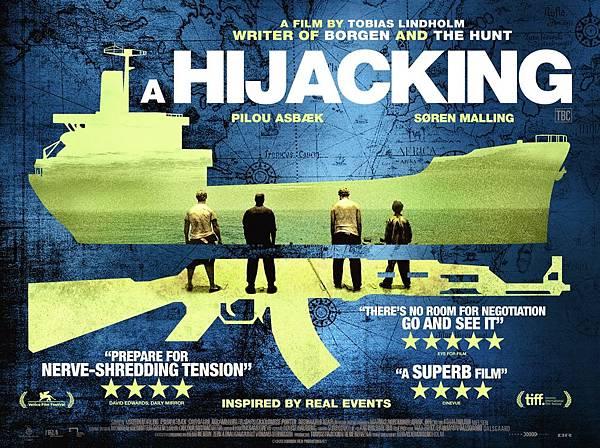 JU A Hijacking