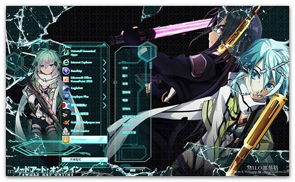 Sword Art Online GGO BY K  milo0922.pixnet.net__033__033