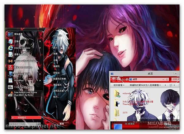 Tokyo Ghoul v2 by bir2 milo0922.pixnet.net__013_00414