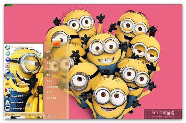 小黃人與香蕉  milo0922.pixnet.net__010__010