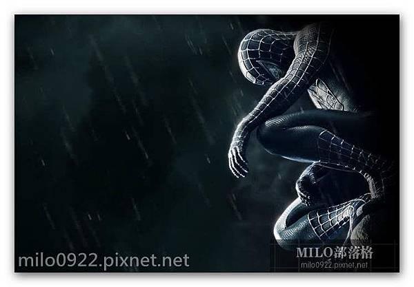 spiderman 蜘蛛人milo0922.pixnet.net__113__113
