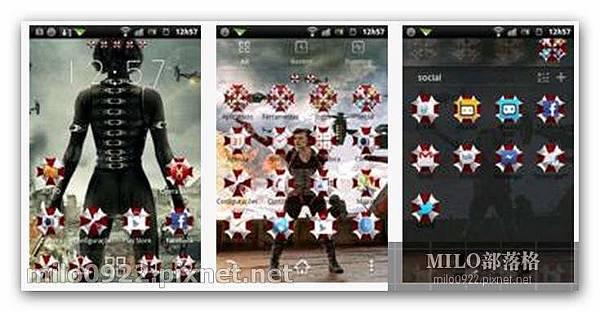 GO 惡靈古堡 Resident Evil milo0922.pixnet.net__016_01438