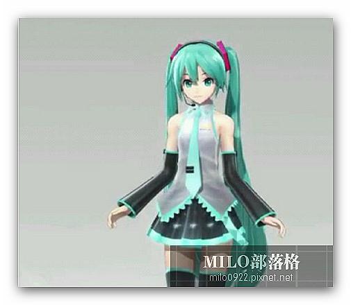 《 Hatsune Miku 》    初音未來 全息壁紙      LiveWallpaper          安卓APPmilo0922.pixnet.net__ 3