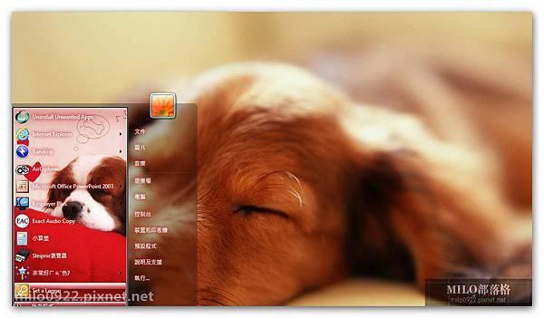 狗狗的美夢 3333milo0922.pixnet.net__023__023