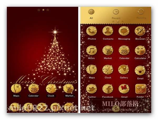 Go  金黃聖誕 Xmas  milo0922.pixnet.net__018_01106