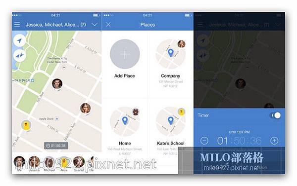 LINE HERE milo0922.pixnet.net__001__001