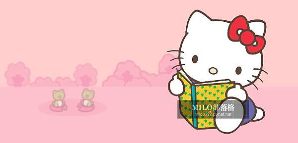 Hello Kitty Screensaver