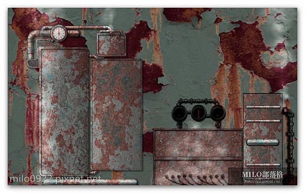PressurizedGrunge  2套鍋爐管道間milo0922.pixnet.net__080__080