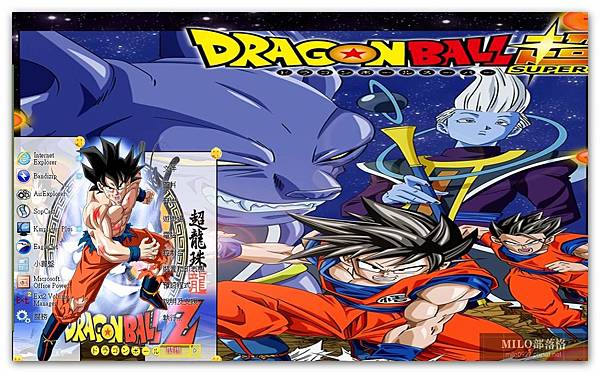 Dragon Ball Z Decada90  milo0922.pixnet.net__027__027