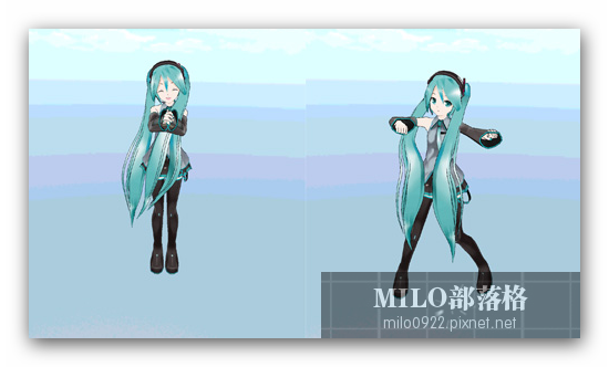 MIKUMIKUDANCE-WAVEFILE 初音跳舞  milo0922.pixnet.net__001_00230