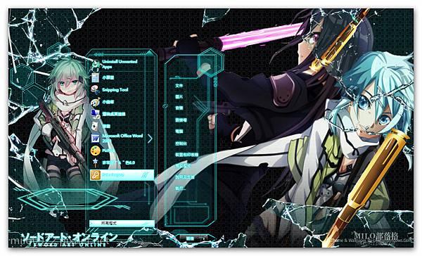 Sword Art Online GGO BY K2    milo0922.pixnet.net__003__003